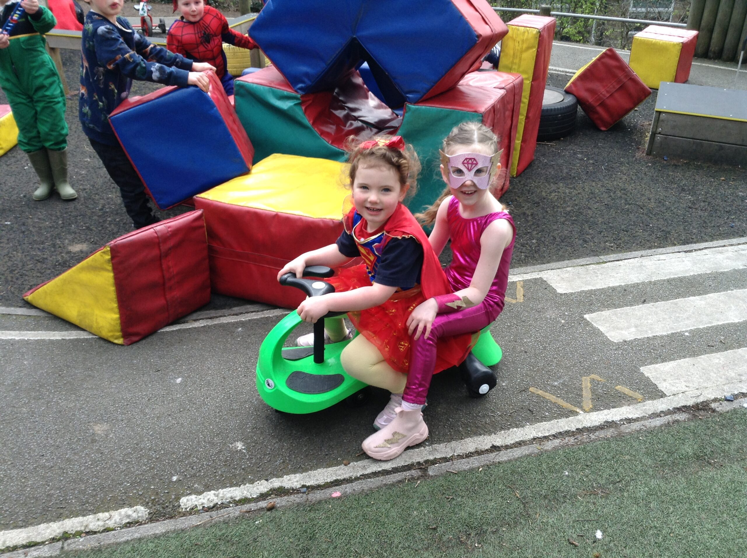 Red Nose Day 2021! | Federation of Follifoot and Spofforth